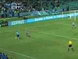 Australie: Sydney FC / Perth Glory: 2-1