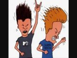 Beavis and Butthead & Soundgarden Duet
