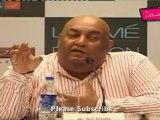 Anil Khoshla Speaks @ Lakme Fashion Week Summer Resort 2012 Press Conference