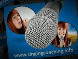Singing Coaching, Vocal Reality Show Experience