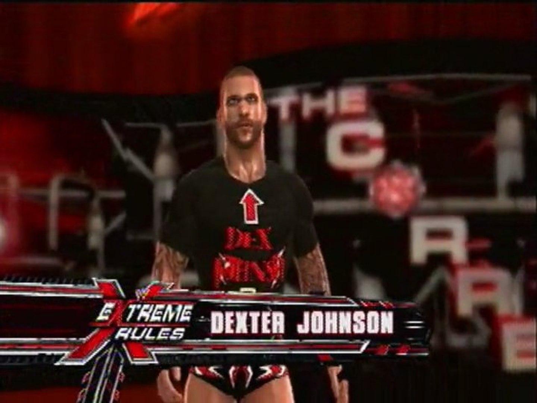 NIWA Redemption 2012 - World Heavyweight Title Tournament Qualifying Match #2 - Dex Johnson vs. ? ?