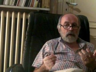 Les Moi du corps, entretien avec le Pr Gérard Ostermann | Propos sur l'anorexie | entretien 1