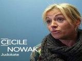 Cécile Nowak soutient François Hollande