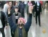 تقرير الجزيرة إستمرار الثورة السورية رغم القتل