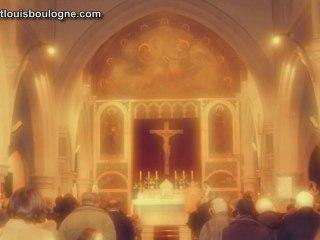 Veillée de Noël 2011 - Eglise Saint-Louis - Boulogne sur Mer