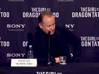 Stockholm Press Day - Featurette Stockholm Press Day (Anglais)