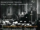 Goebbels ve Hitler Konuşmaları - www.siyasettehitabet.com