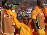 Zambia vs Ivory Coast Penalty Shootout (ACON Final)