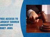 Bankruptcy Attorney Jobs In Bessemer AL