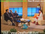 Morning With Farah - 13th February 2012 part 3