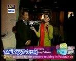 Good Morning Pakistan By Ary Digital - 13th February 2012 --Prt 7