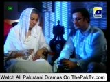 Ek Nazar Meri Taraf Episode 15 By Geo TV - Part 2/3