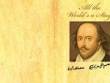 All the world's a stage by William Shakespeare (Monologue)