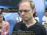 David Hyde Pierce - How to make it in Hollywood