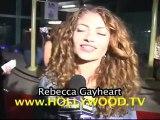 Rebecca Gayheart Spiritual Side of Hollywood