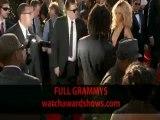Grammy Awards 2012 red carpet highlights HD 54th Grammys