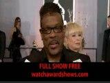 Charlie Wilson Grammy Awards 2012 interview HD 54th Grammys