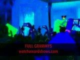 Deadmau5 Foo Fighters Grammy Awards 2012 performance HD 54th Grammys