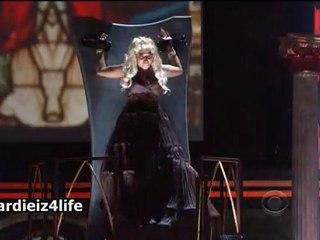 Nicki Minaj - The Exorcism Of Roman @54th Grammys