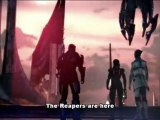 Mass Effect 3 Reinstate – Female Shepard Trailer