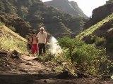 Le lac Natron avec Hors Pistes