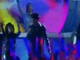 David Guetta and Chris Brown Lil Wayne Grammy Awards 2012 performance_(new)294531392