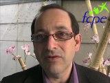 Jean Jacques Hazan - Lancement de l'interpellation