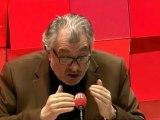 "Serge July : ""François Bayrou, l'hypothèse du recours"""