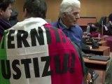 """Procès de l'amiante en Italie: verdict """"historique"""""""