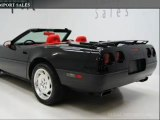 1996 Chevrolet Corvette for sale in Dallas TX - Used Chevrolet by EveryCarListed.com