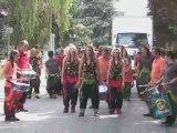 La bande de Beauvais - batucada-percussions/danse afro-brésiliennes