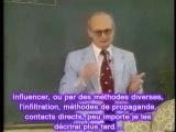 Yuri BEZMENOV - KGB et Subversion 1 sur 4
