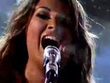 Britney Spears Criminal Live Grammy Awards 2012 Tribute Lady Gaga Bad Kids VMA 2012 American Idol-1