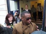 Diddy Hospitalized for Severe Migraine