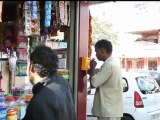 Inde : Campagne anti-tabac dans les rues