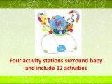 Baby Einstein Baby Bach Musical Adventure Video Dailymotion