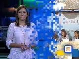 "Titularesde ""El Observador"" de RCTV, Venezuela. Lunes 13 de Febrero de 2012"