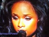 "Jennifer Hudson Tribute To Whitney Houston At the Grammys ""I Will Always Love You"""