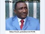 Journée ville morte en Guinée, Faya Millimono(NGR) et Dirius Nialé Doré(ministre de l'information) sont invités chez les grandes gueules