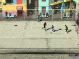 FIFA Street - Street School  Street Ball Control