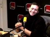 Michael Prazan, invité de Musique matin le 14/02/2012