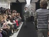 Ermanno Scervino Men Fall 2012 Show at Paris Men's FW  | FTV