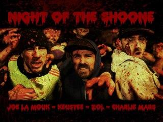 Joe la Mouk - Night of The Shoone