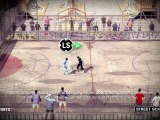 Fifa Street et le jonglage