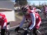 Cyclisme : Vendée U survole le Circuit des Plages Vendéennes 2012