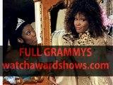 Jennifer Hudson Whitney Houston Tribute Grammy performance