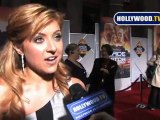 Christine Lakin and Shannen Doherty Talk Aliens and Octo-Mom
