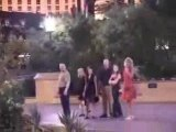 Le pocket bike gang à Las Vegas