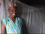 Gambia, Sami, Central River District: Bednet Distributions