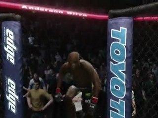 IT'S TIME de UFC Undisputed 3